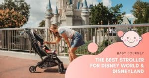 best stroller for disney