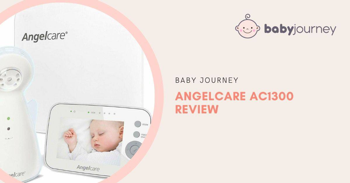 angelcare ac1300 review