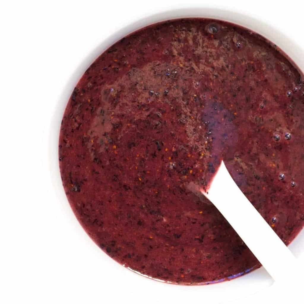 Berry Good for Health: Blueberry Puree | Baby Food Puree Recipes | Baby Journey