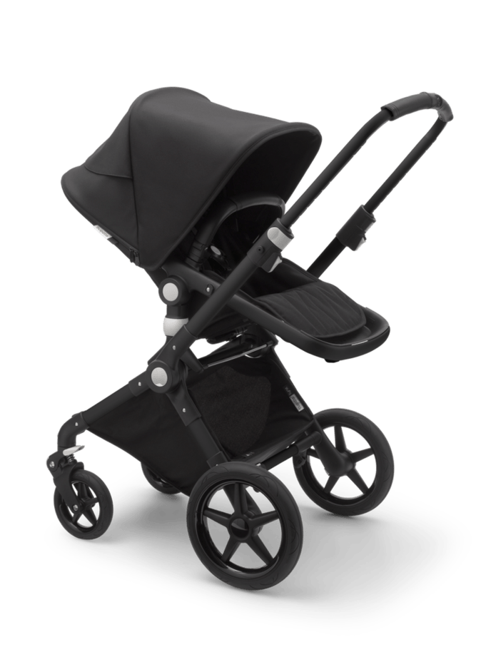 Bugaboo Lynx: The lightest stroller by the company up to now. - Bugaboo Lynx Stroller Review | Baby Journey