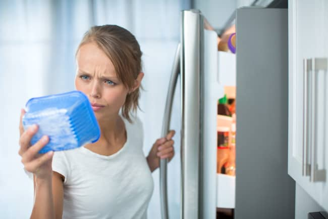 Is 'Expired' Milk Safe to Drink? Here's How to Know When to Throw Away Food  | Discover Magazine