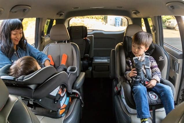 The Best Convertible Car Seats | Reviews by Wirecutter
