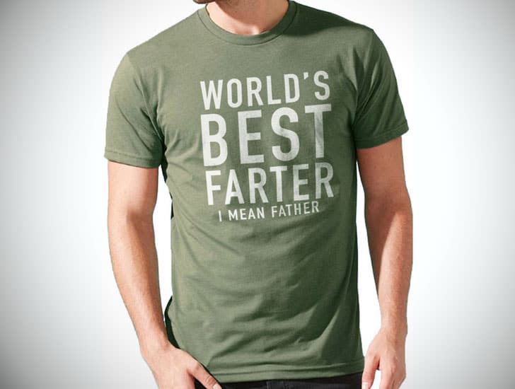 31 Funny Dad T-Shirts Every Father Will Love - Awesome Stuff 365