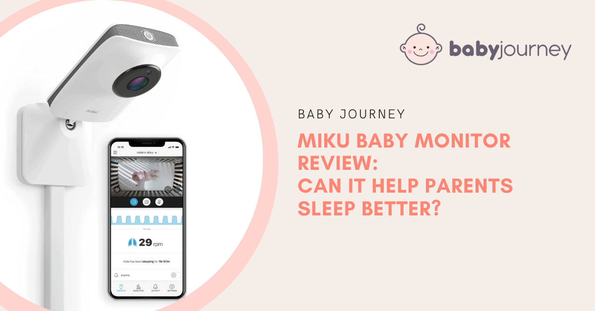 Miku Baby Monitor Review
