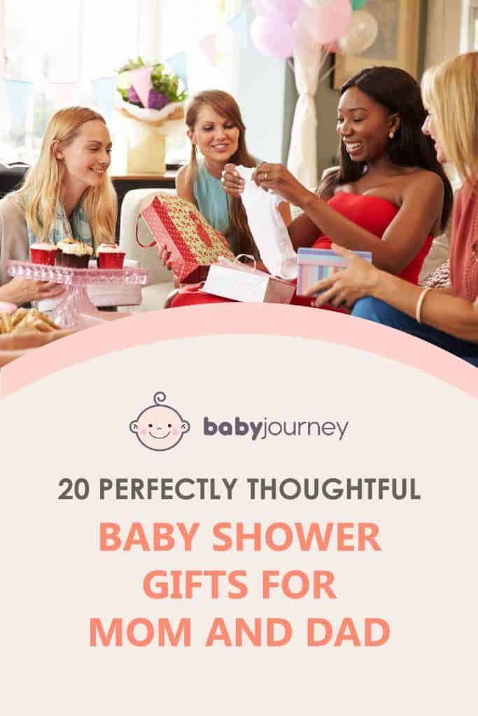 baby shower gifts for mom and dad