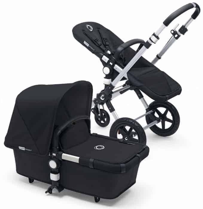 Expect no less when it comes to quality with the Cameleon 3 stroller. - Bugaboo Cameleon 3 Stroller Review | Baby Journey