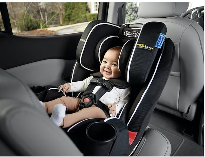 Graco's Car Seat Safety Standards | Graco