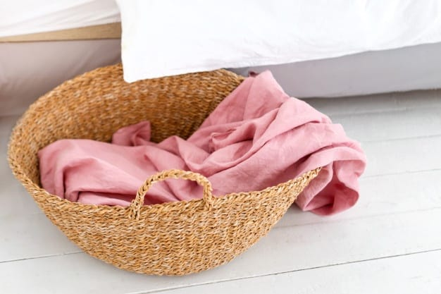 You should wash your baby's crib sheet frequently to maintain the hygiene of your baby's sleeping space. | How Many Crib Sheets Do I Need | Baby Journey