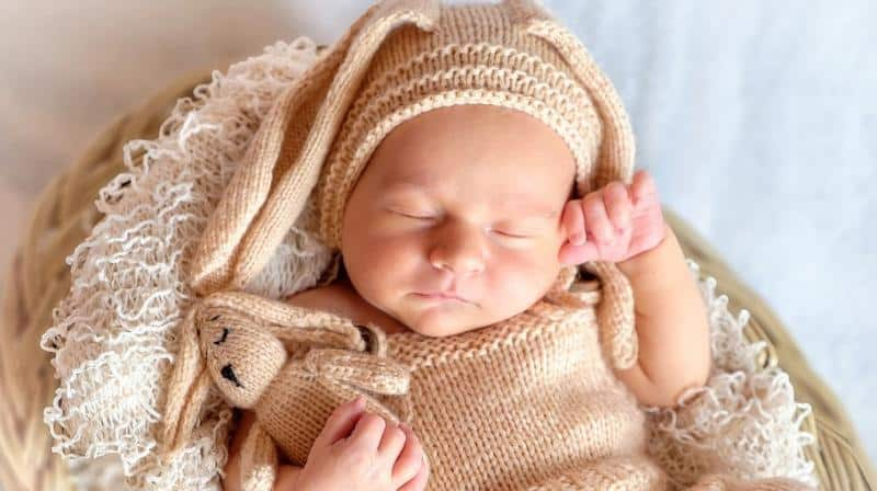 You should be aware of swaddle safety when swaddling your baby. - How Many Swaddles Do You Need? | Baby Journey