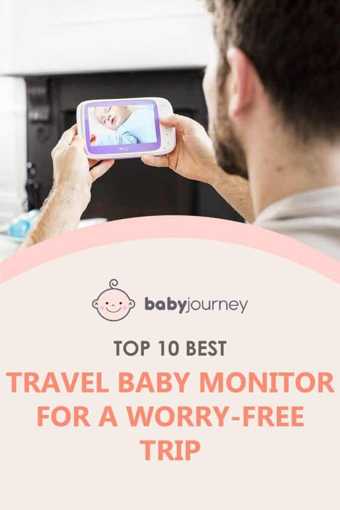 Best Travel Baby Monitor Review | Baby Journey