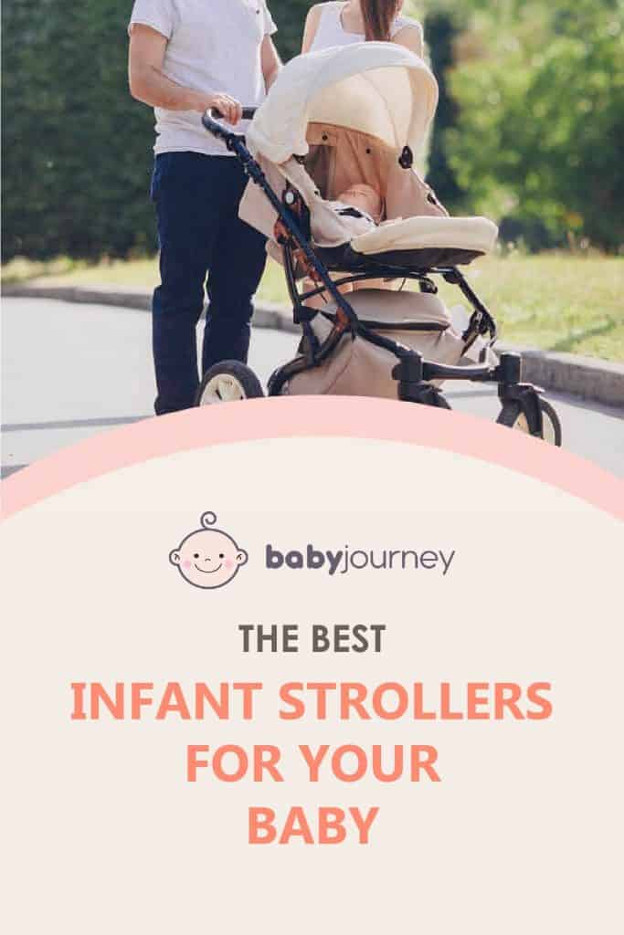 Best Infant Strollers Review | Baby Journey