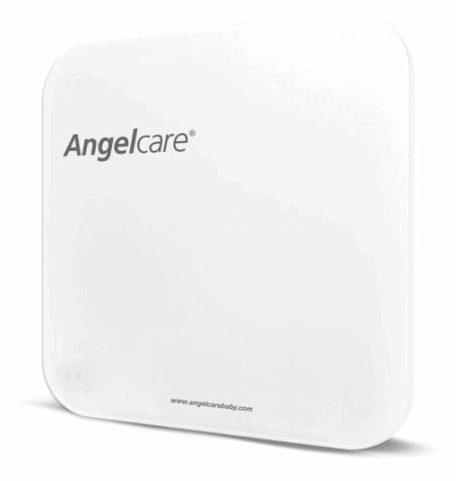 The movement sensor pad of Angelcare AC1300. - Angelcare AC1300 review   Baby Journey
