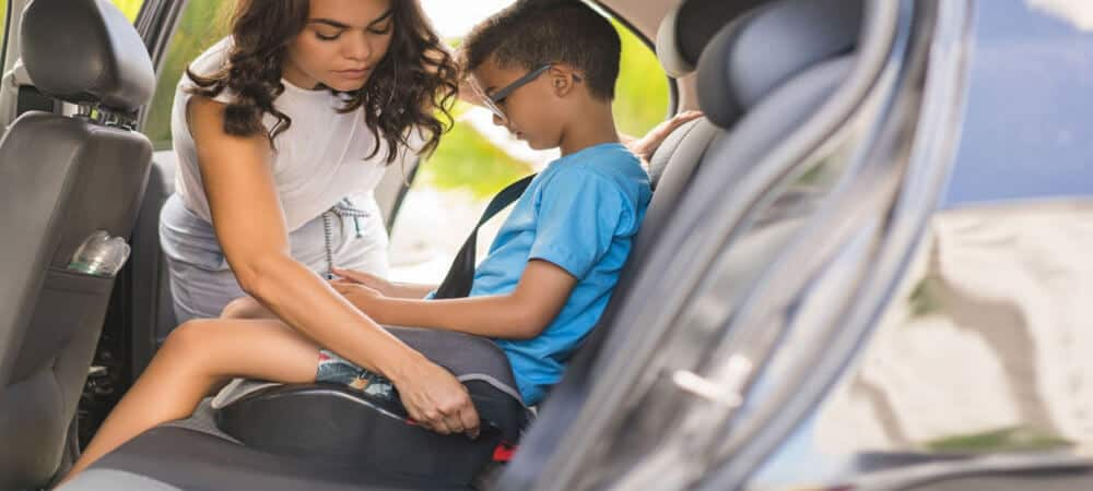 Most backless boosters are suitable for children aged 4 and above but remember to always check the minimum and maximum weight requirements prior to purchase and use.  - Best Backless Booster Seat   Baby Journey