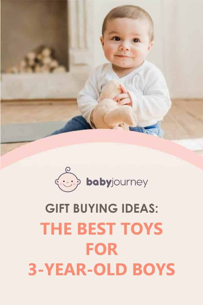 Best Toys For 3-Year-Old Boys   Baby Journey