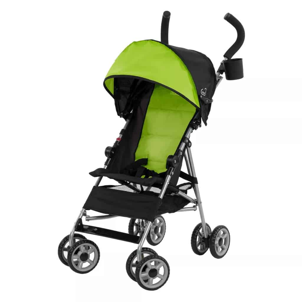 Umbrella strollers are often the most affordable. - Best Affordable Stroller | Baby Journey