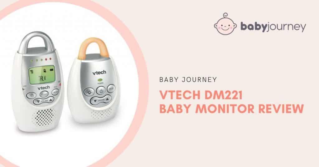 Vtech dm221 review | Baby Journey