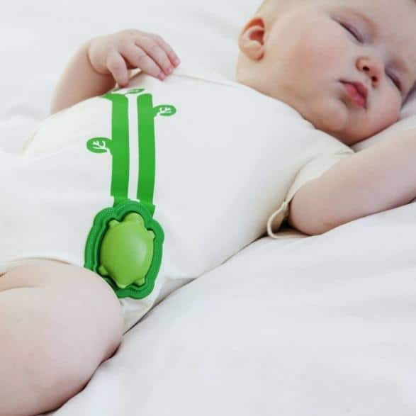Mimo Breathing and Activity Monitor.- Owlet VS Mimo Review | Baby Journey