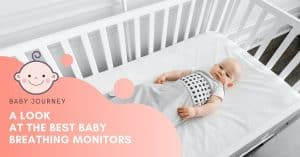 best baby breathing monitors | Baby Journey