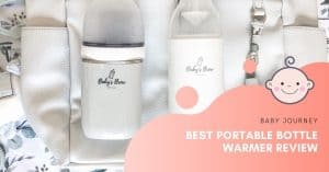 best portable bottle warmer review | Baby Journey