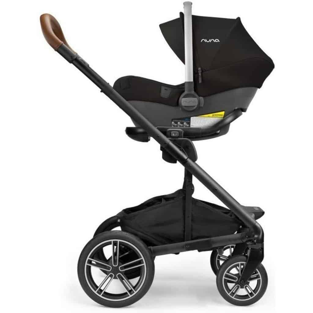 Go for a travel system if you need a stroller and car seat combo to bring your little on on the go.- How to Choose A Car Seat | Baby Journey