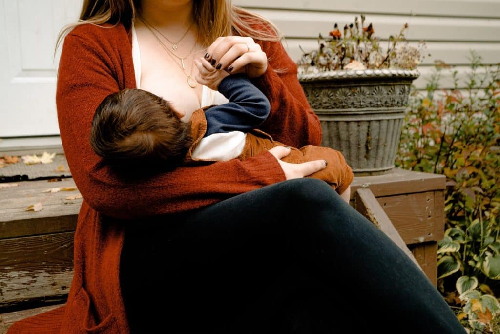 Your breast milk supply is determined by how much milk is removed. - How to Produce More Breastmilk? | Baby Journey
