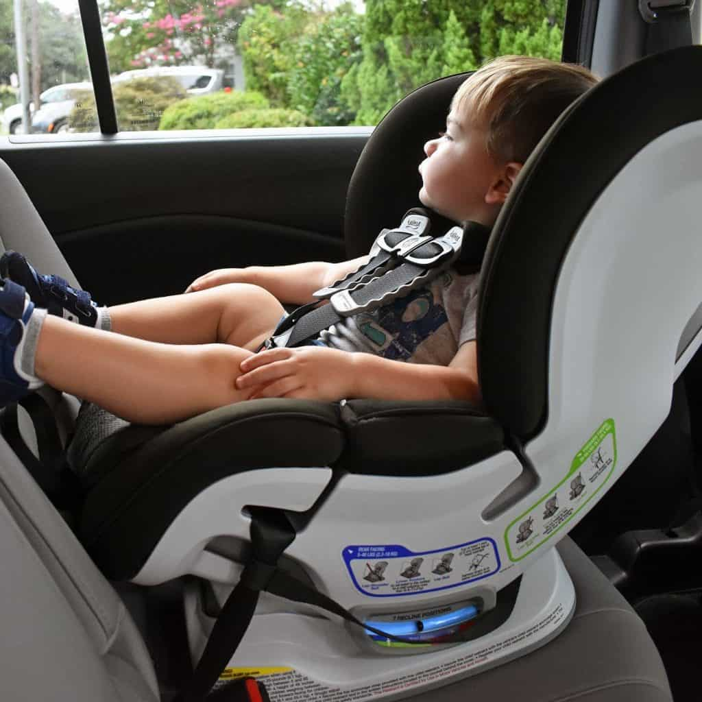Infant Car Seat vs Convertible Car Seat | Baby Journey