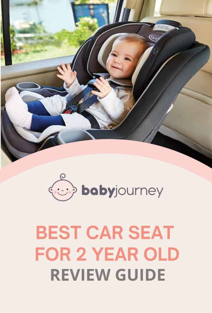 Best car seat for 2 year old | Baby Journey