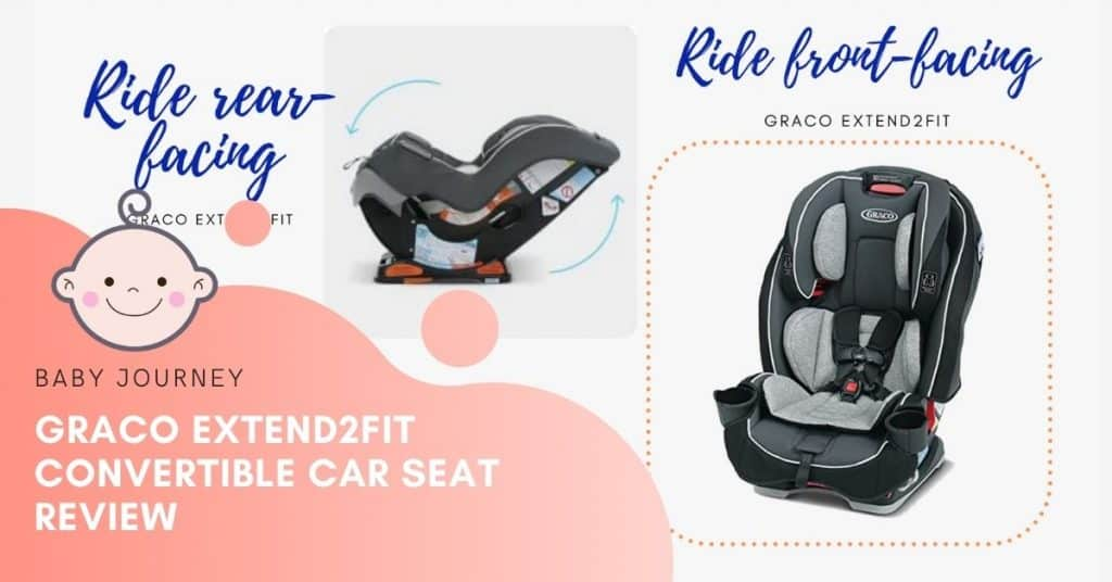 Graco Extend2Fit review | Baby Journey