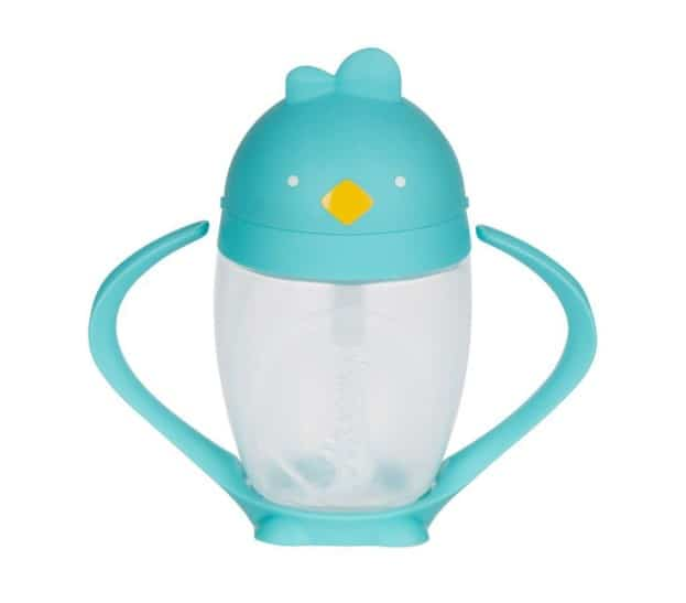 A sippy cup is a great way to introduce water. - A Complete Guide to When Can Babies Drink Water | Baby Journey