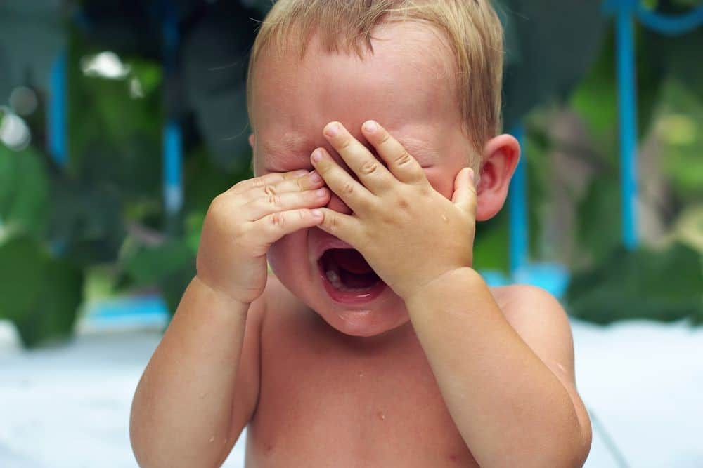 Screaming in toddlers is often triggered by an overwhelming emotion. - 9 Effective Tips on Dealing With Toddler Screaming | Baby Journey