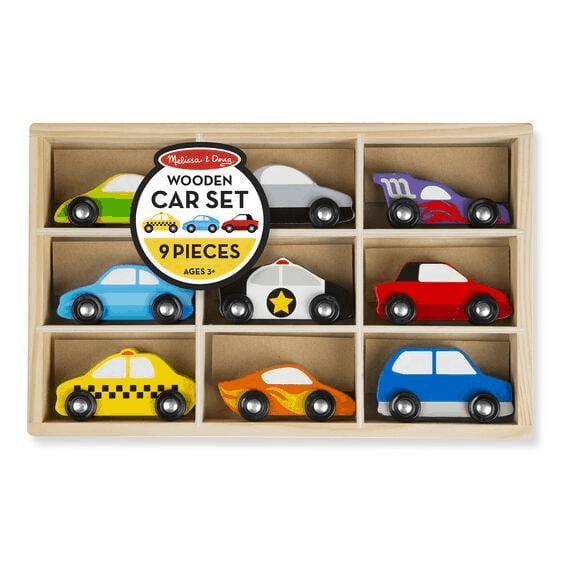 Vehicle/ Sports-themed Toys  | First Birthday Gift for Boy | Baby Journey