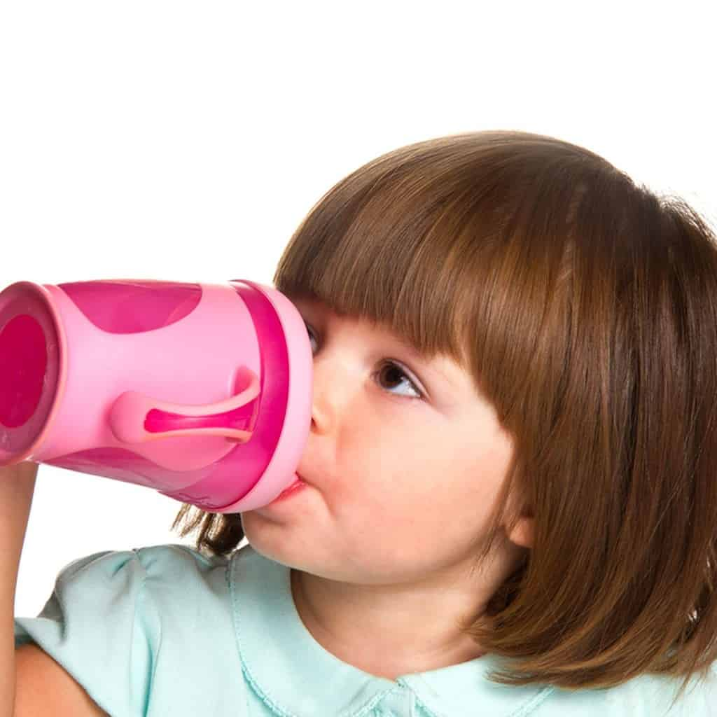 Sippy Cup | First Birthday Gift Ideas for Girl | Baby Journey
