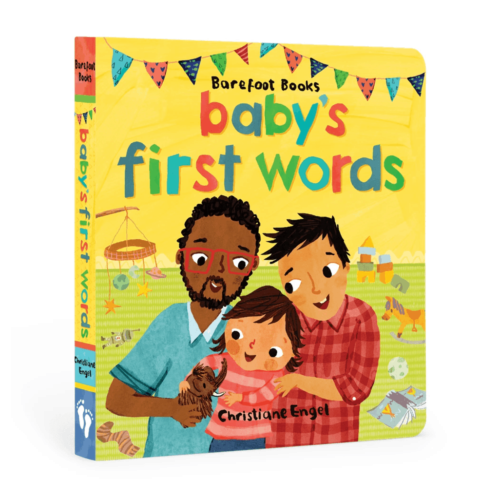 Books  | First Birthday Gift for Boy | Baby Journey