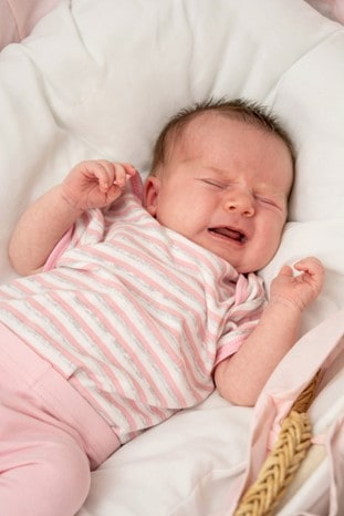 You should always check with your pediatrician to determine if your child is sensitive or allergic to milk.- Hypoallergenic Formula for Babies   Baby Journey