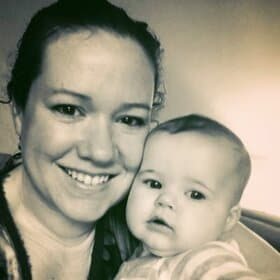 Hayley Gallagher. - Does Daycare Affect The Parent-Child Bond? We Talked to 40 Experts to Find Out | Baby Journey