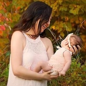 Heather Little. - Does Daycare Affect The Parent-Child Bond? We Talked to 40 Experts to Find Out | Baby Journey