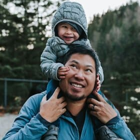 Jason Leung. - Does Daycare Affect The Parent-Child Bond? We Talked to 40 Experts to Find Out | Baby Journey