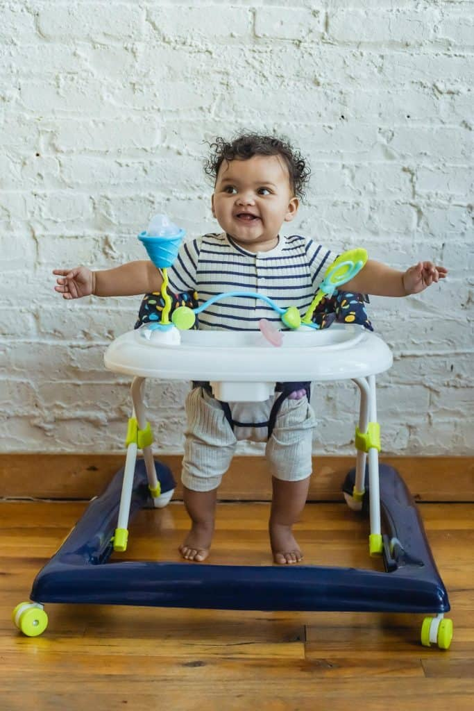 An active daytime routine could make it easy for your baby easily nod off at bedtime.-When to Start Sleep Training Baby & What to Expect From It | Baby Journey