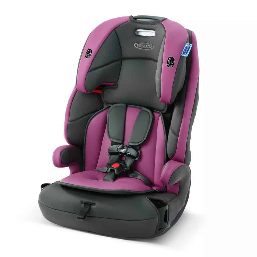 A convertible car seat is a popular choice for parents of four-year-olds.- Best Car Seat For 4-Year-Old | Baby Journey