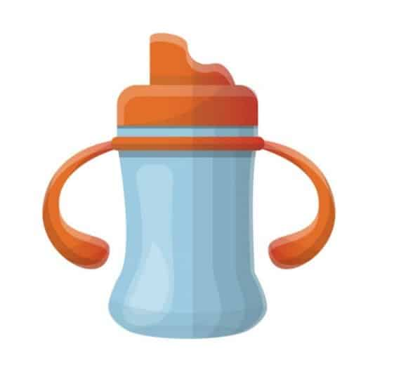 Sippy Cup vs Bottle: Pros & Cons, When to Swap and More | Baby Journey