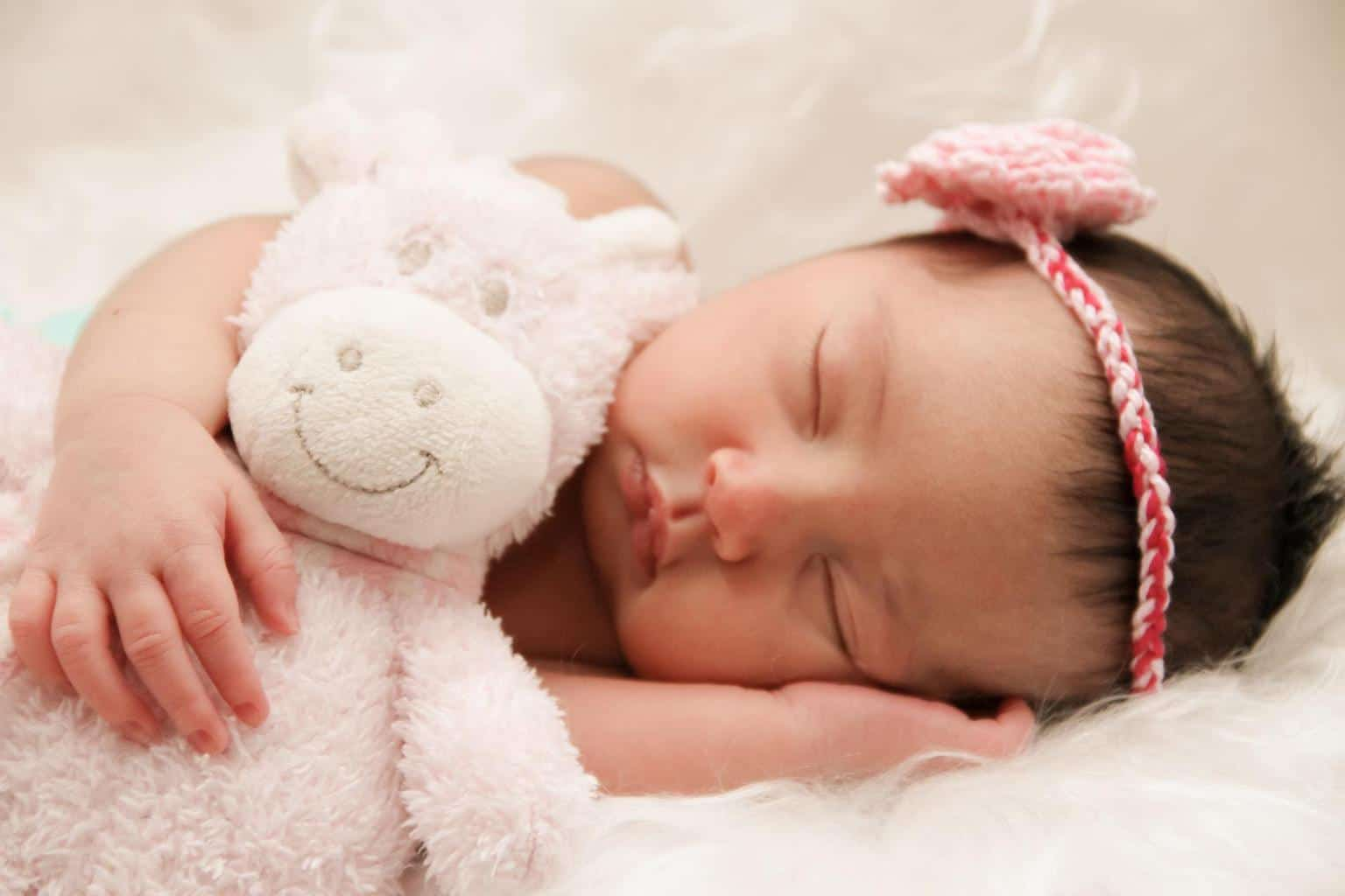 Sleep training helps babies learn to self-soothe and sleep. -When to Start Sleep Training Baby & What to Expect From It | Baby Journey