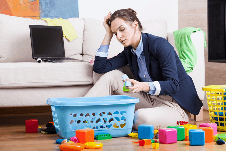 No parent wants to be constantly cleaning up toys. -7 Effective Ways to Get Toddlers Cleaning Up Toys   Baby Journey