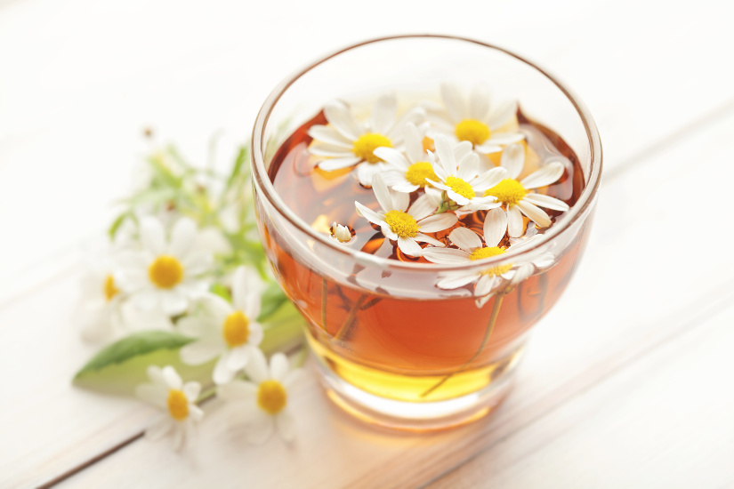 Chamomile | Home Remedies for Teething | Baby Journey