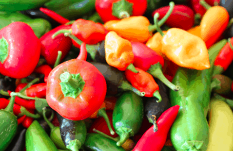 Spicy Food | Foods to Avoid While Breastfeeding | Baby Journey