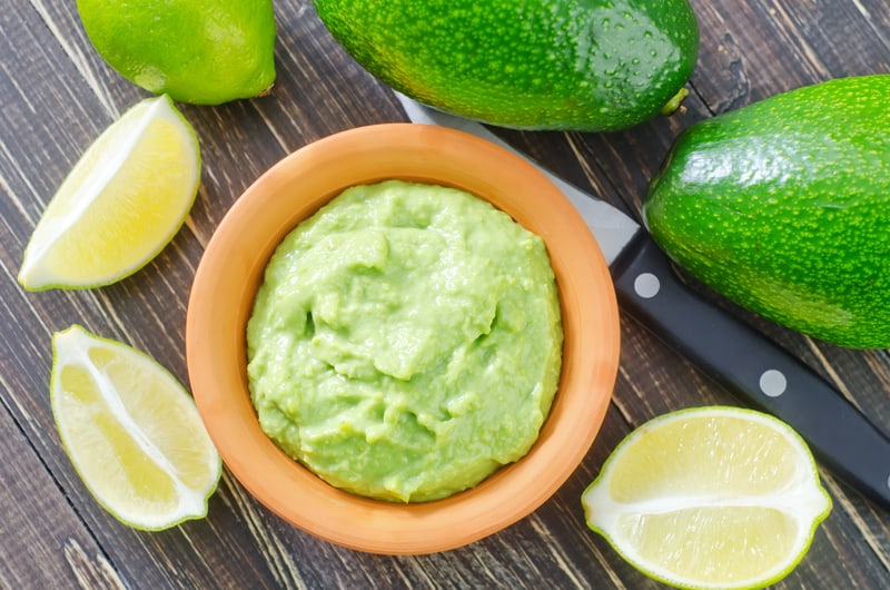 Avocado Has Necessary Soluble and Insoluble Fiber | Baby Food That Help  with Constipation | Baby Journey