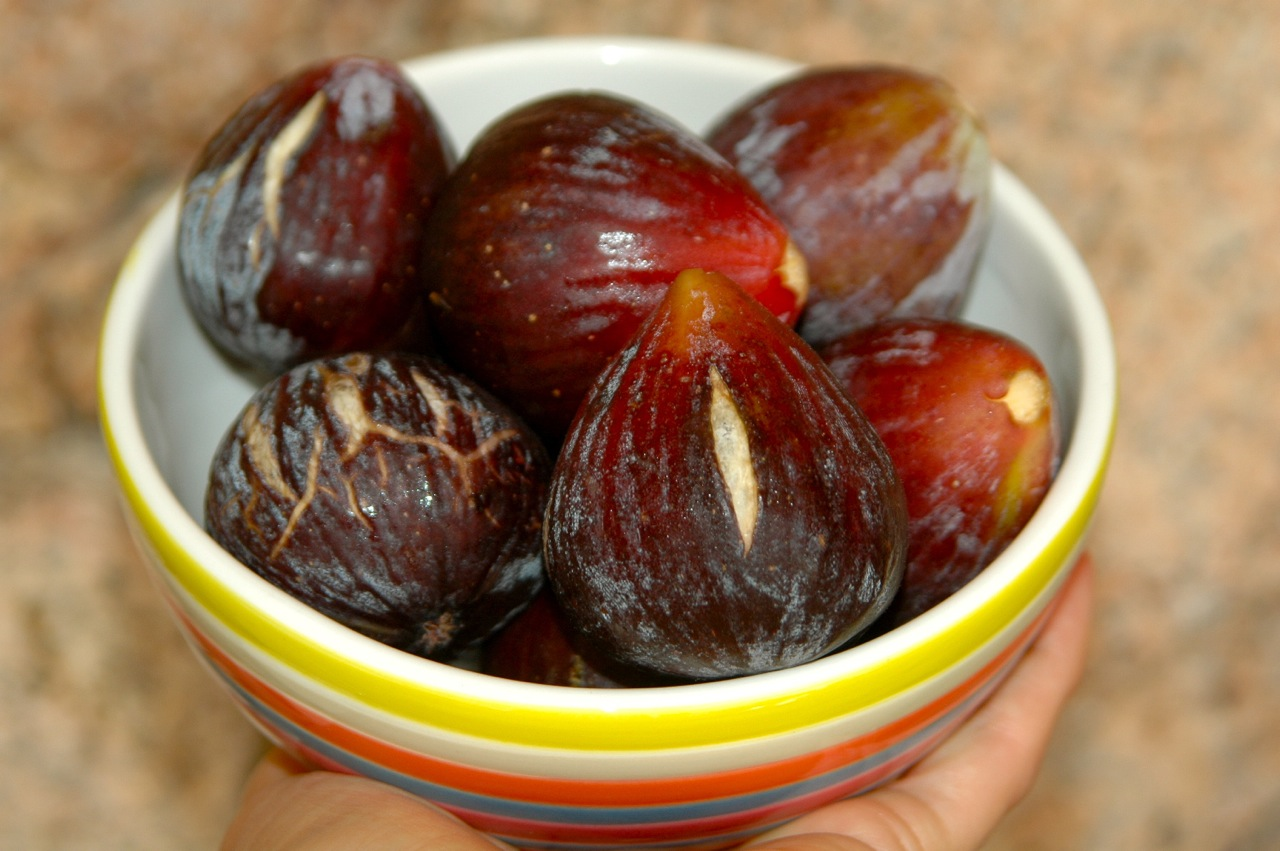 Figs Are a Natural Laxative | Baby Food That Help  with Constipation | Baby Journey