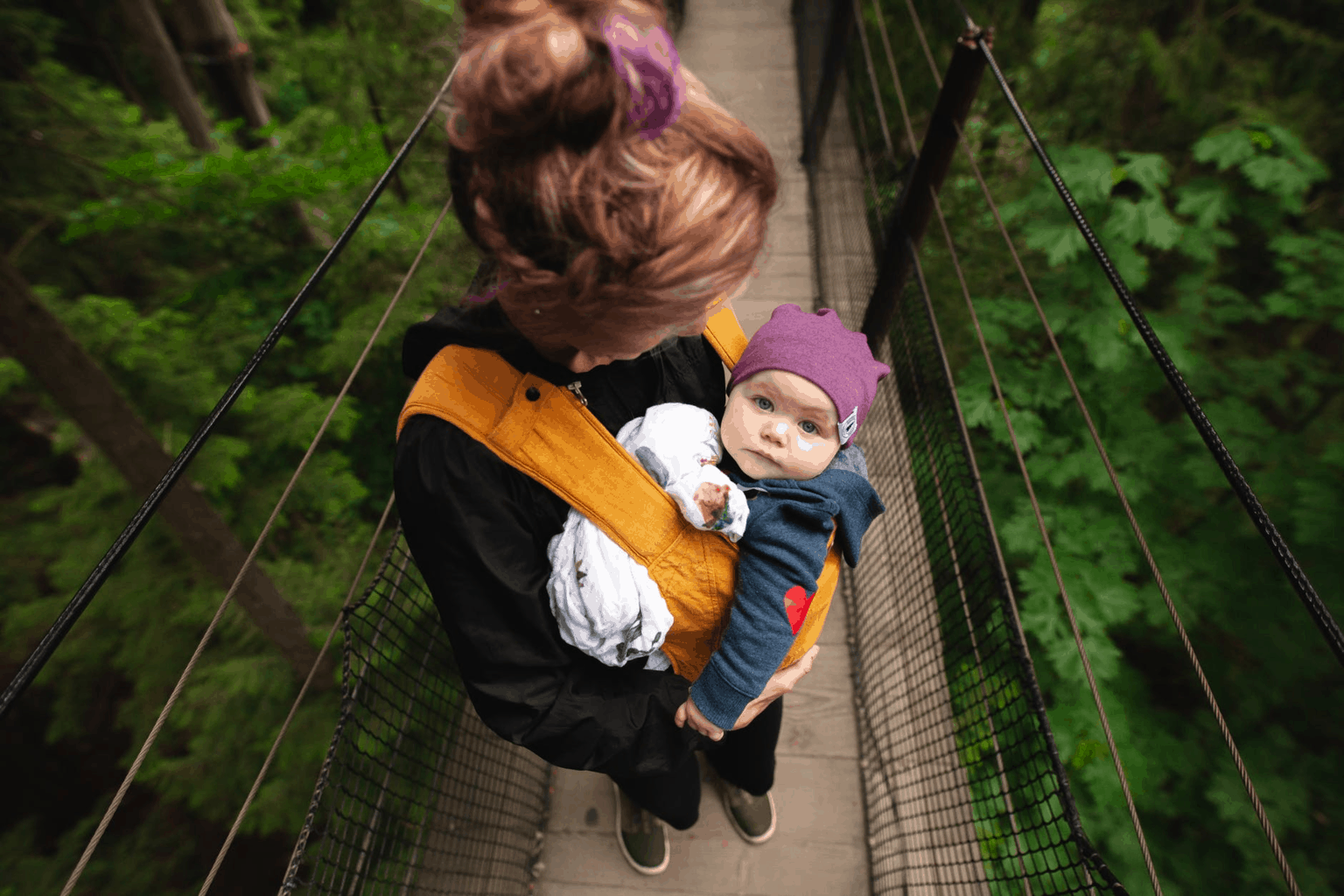 Types of Baby Carrier | Baby Carrier vs Wrap vs Sling: The Basics of Babywearing | Baby Journey