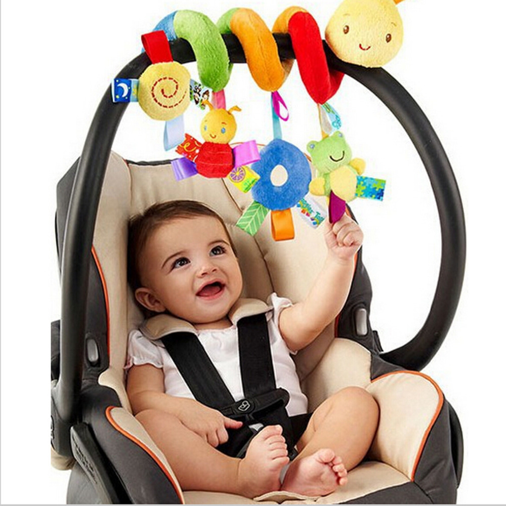 Car Seat Toys Entertainment During Car Ride   The Best Car Seat Toys   Baby Journey