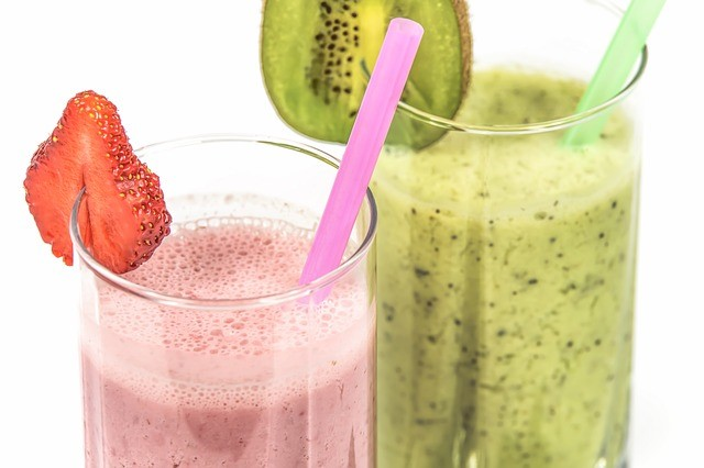 Use full-fat yogurt to maximize nutrients and calcium content in a smoothie.- 16 Irresistibly Yummy Smoothie Recipes for Kids and Toddlers   Baby Journey Blog