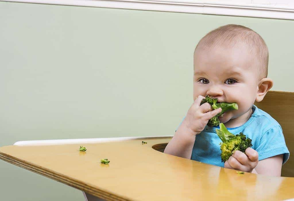 Broccoli is a superfood that causes gas   A Parent's Guide to The 15 Baby Foods That Cause Gas in Babies   Baby Journey